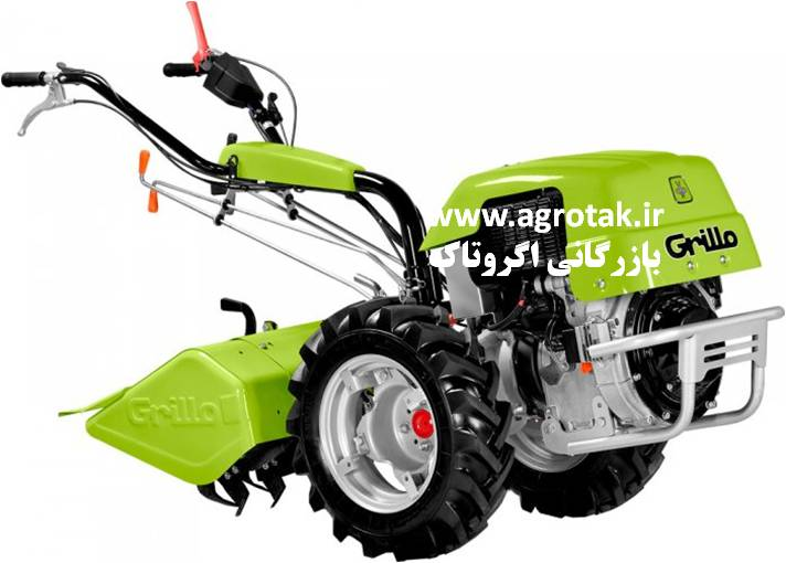 کشاورزی عمودی