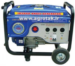 موتور برق جیانگ دانگ JD3500