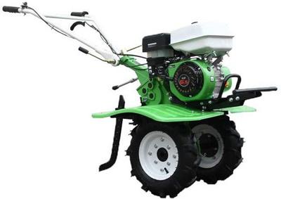 آشنایی با ادوات و ماشین آلات کشاورزی